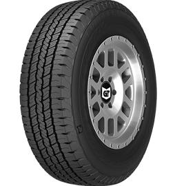 Grabber HD Tires